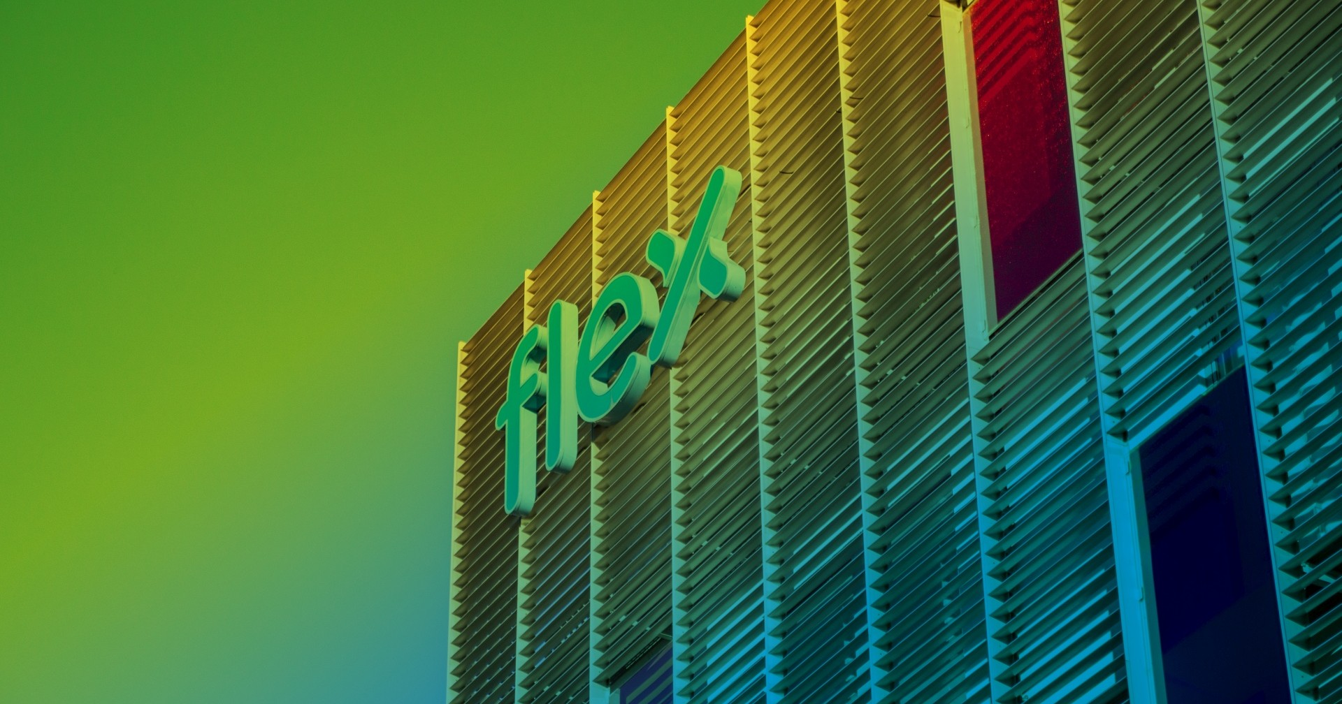 Flex corre per Fondazione CondiVivere-FLEXTRONICS DESIGN SRL