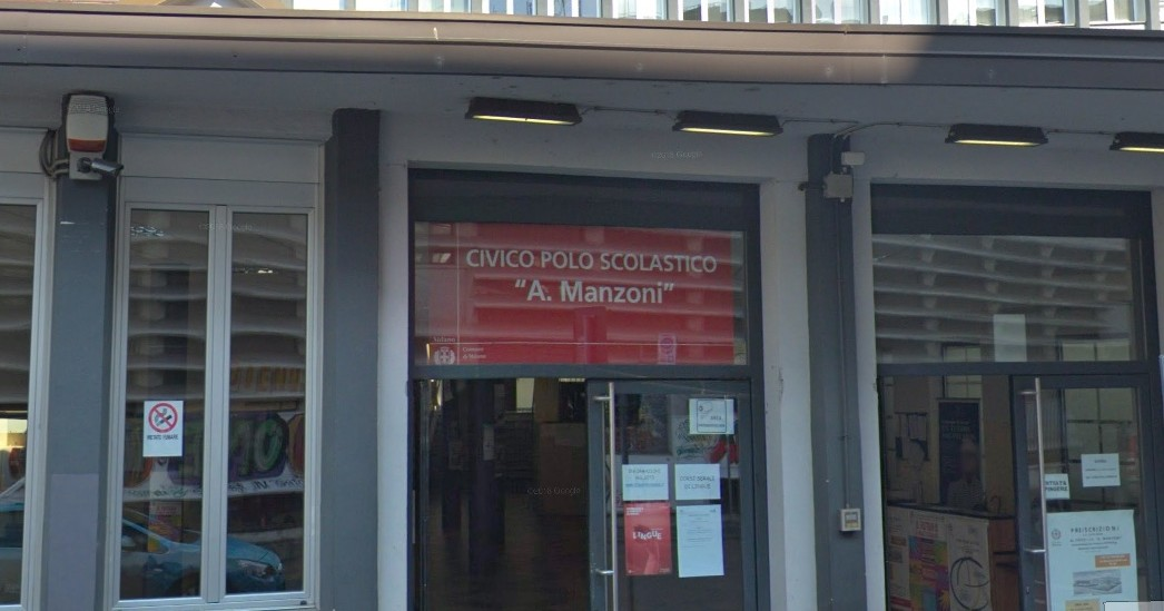 La Manzoni corre per bene-Associazione Scolastica Amici del Polo Liceo Linguistico e ITE A. Manzoni