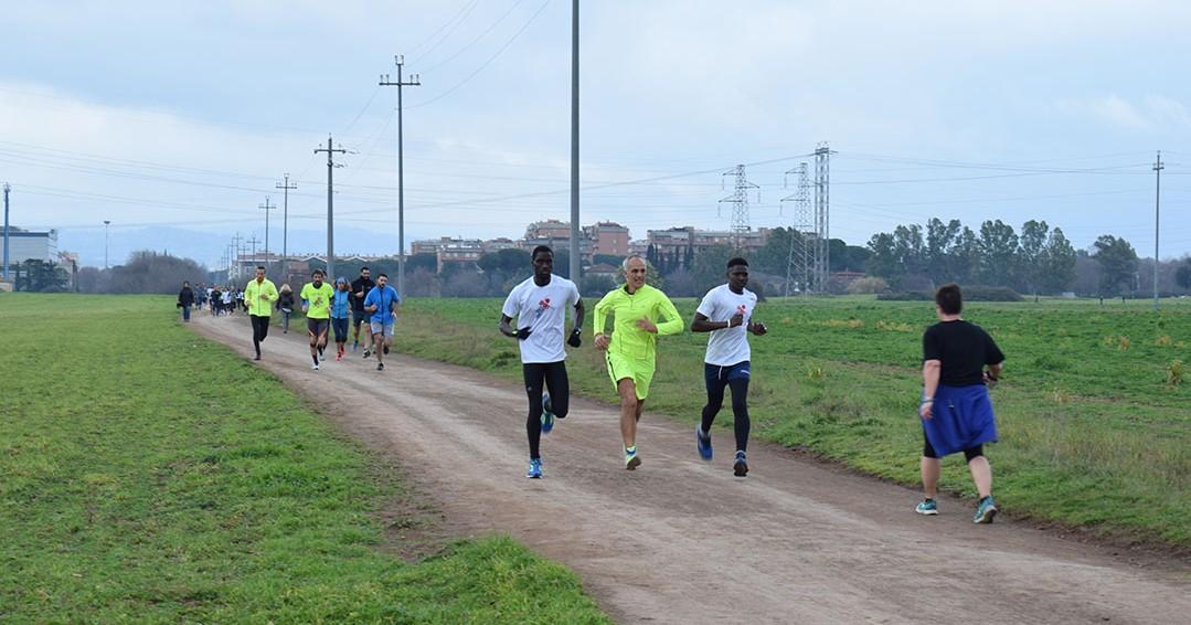 Corriamo ancora per i bambini di SSF-Gruppo bancario Iccrea