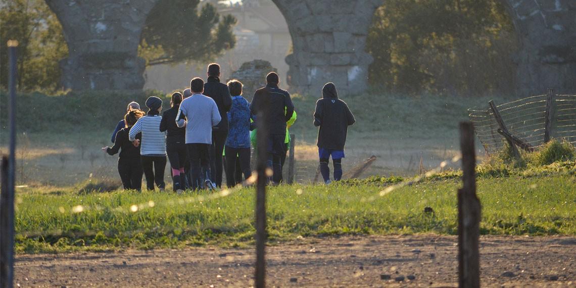 Corriamo insieme per i bambini di SSF-Gruppo Bancario Cooperativo Iccrea