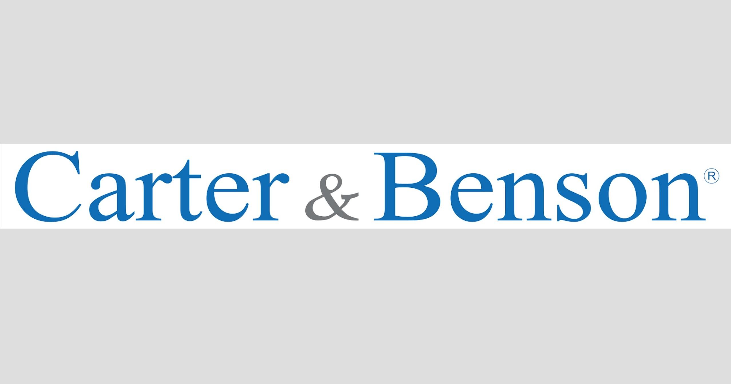 Carter&Benson RunsforEmma-CARTER & BENSON S.R.L.