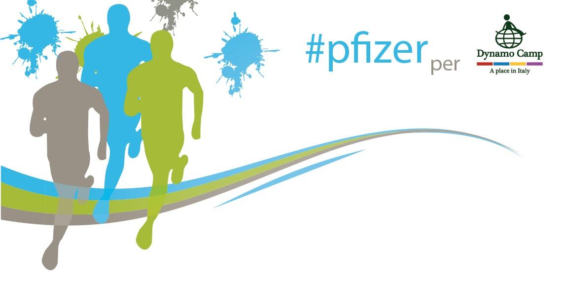 Pfizer Running Team per Dynamo Camp-Pfizer Italia Running Team