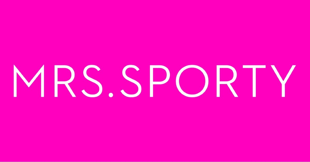 MRS.SPORTY - Le palestre per sole donne-MRS.SPORTY
