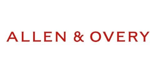 Allen & Overy alla MM2021-Allen & Overy – Studio Legale Associato