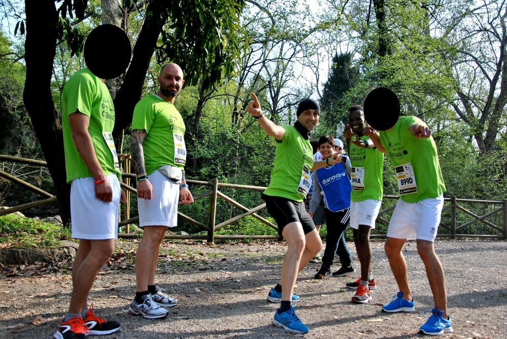 Dianova Charity Programma Milano Marathon 2016_2