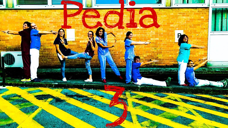 PediaThree -Grazia Giunta
