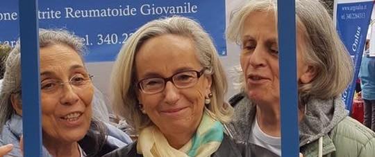 DONA contro L'UVEITE -Valeria Gerloni