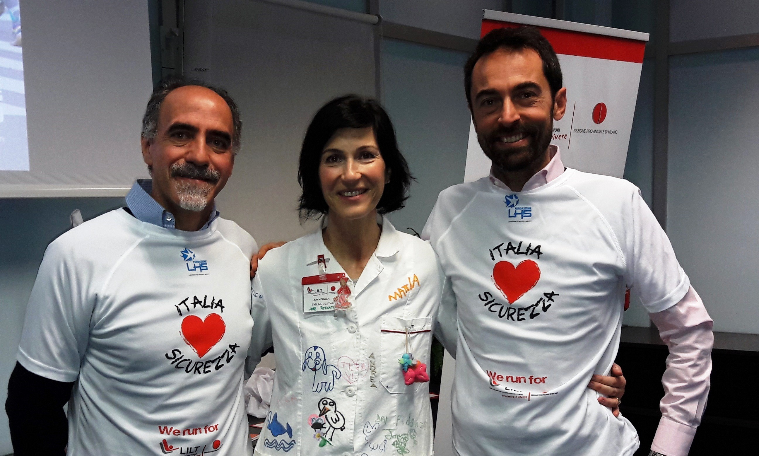 Fondazione LHS 54-Elia Carrara