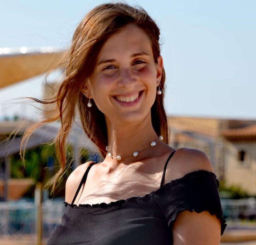 Di corsa per AISM-Monica Falautano