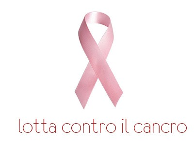 LOTTA CONTRO IL CANCRO -Nicola Trosino