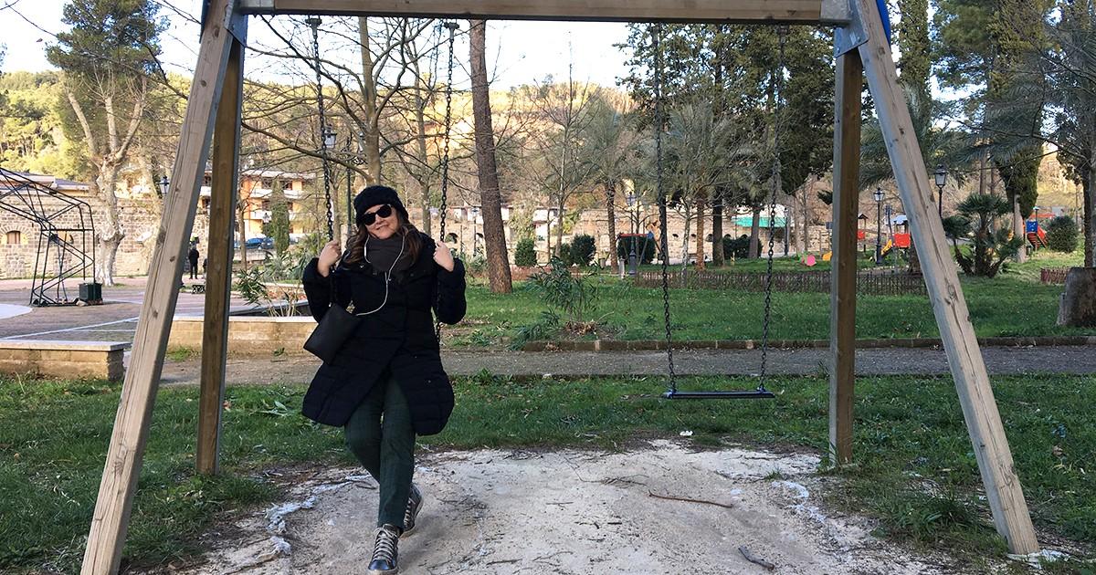 IL MIO ANNO ROSA-Felicia Tarricone