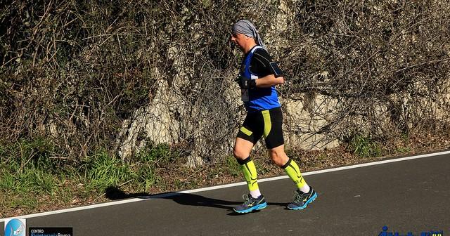 La mia prima Maratona-Valerio Liberatori