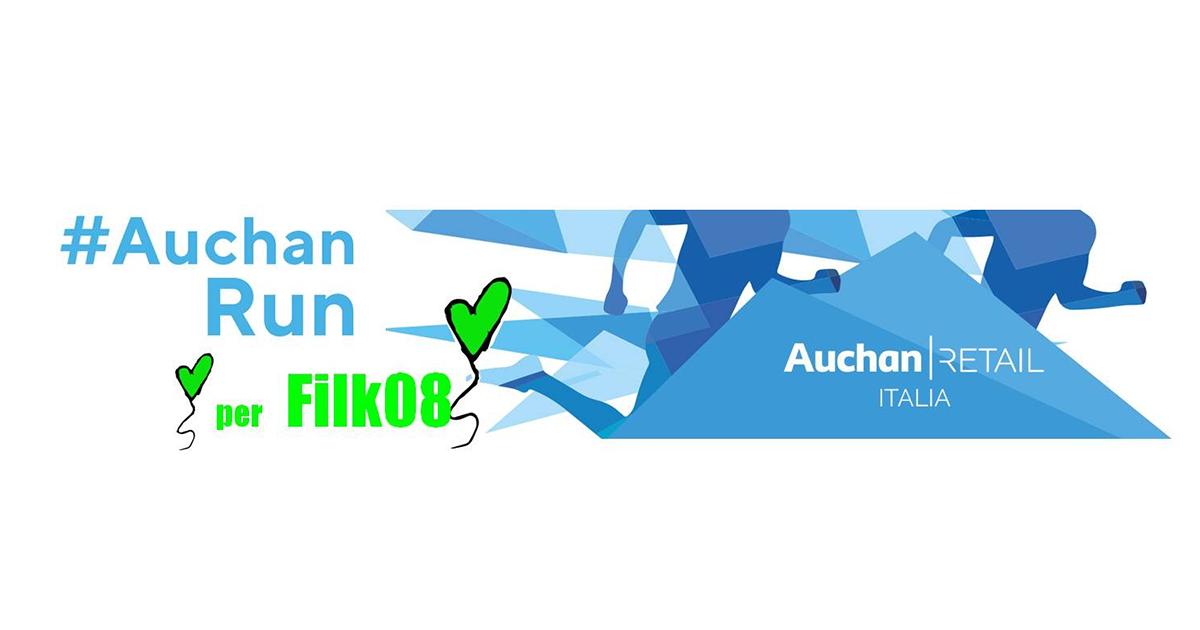 #AuchanRun