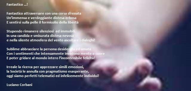 Ancora Insieme Soli Mai-Antonio Borona