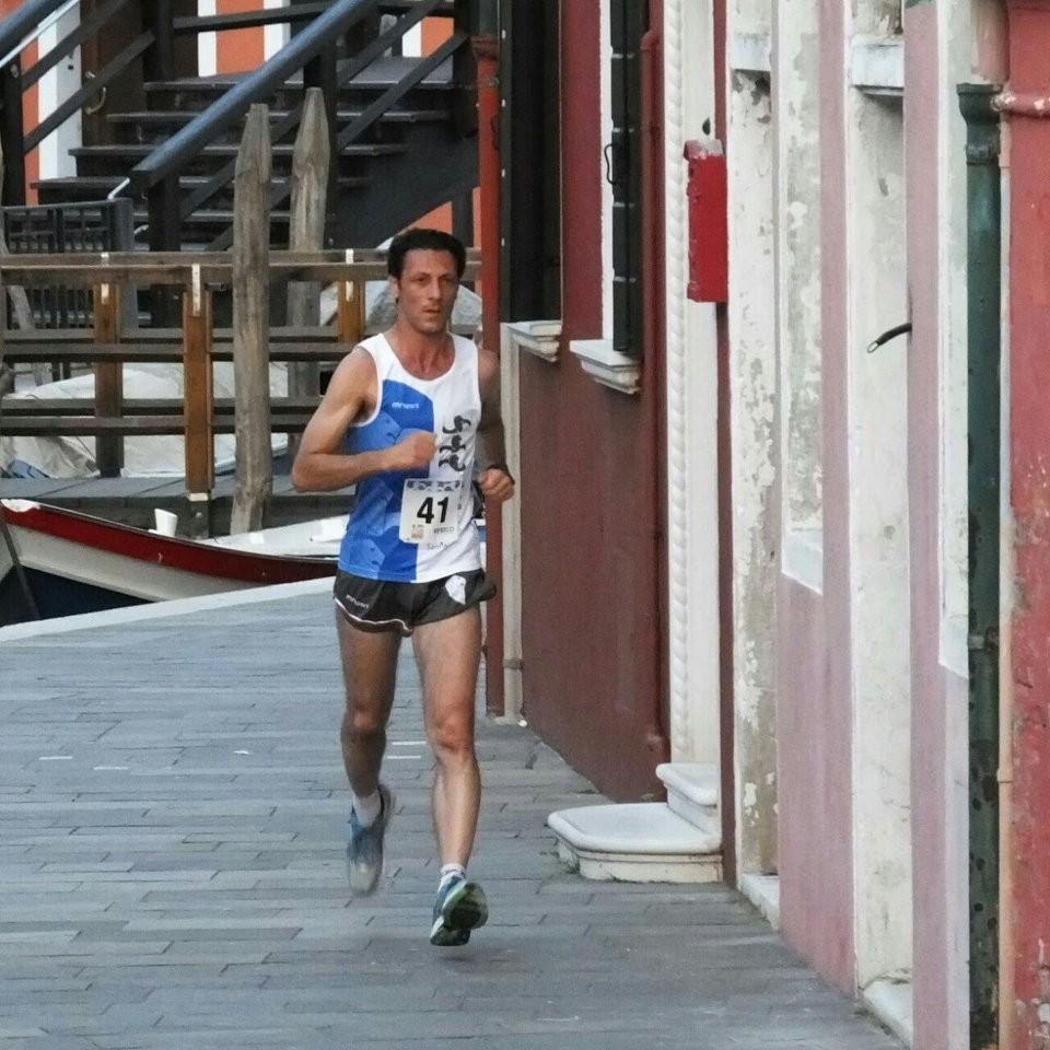 Corri la Venicemarathon insieme a me -Marco Lo Scalzo