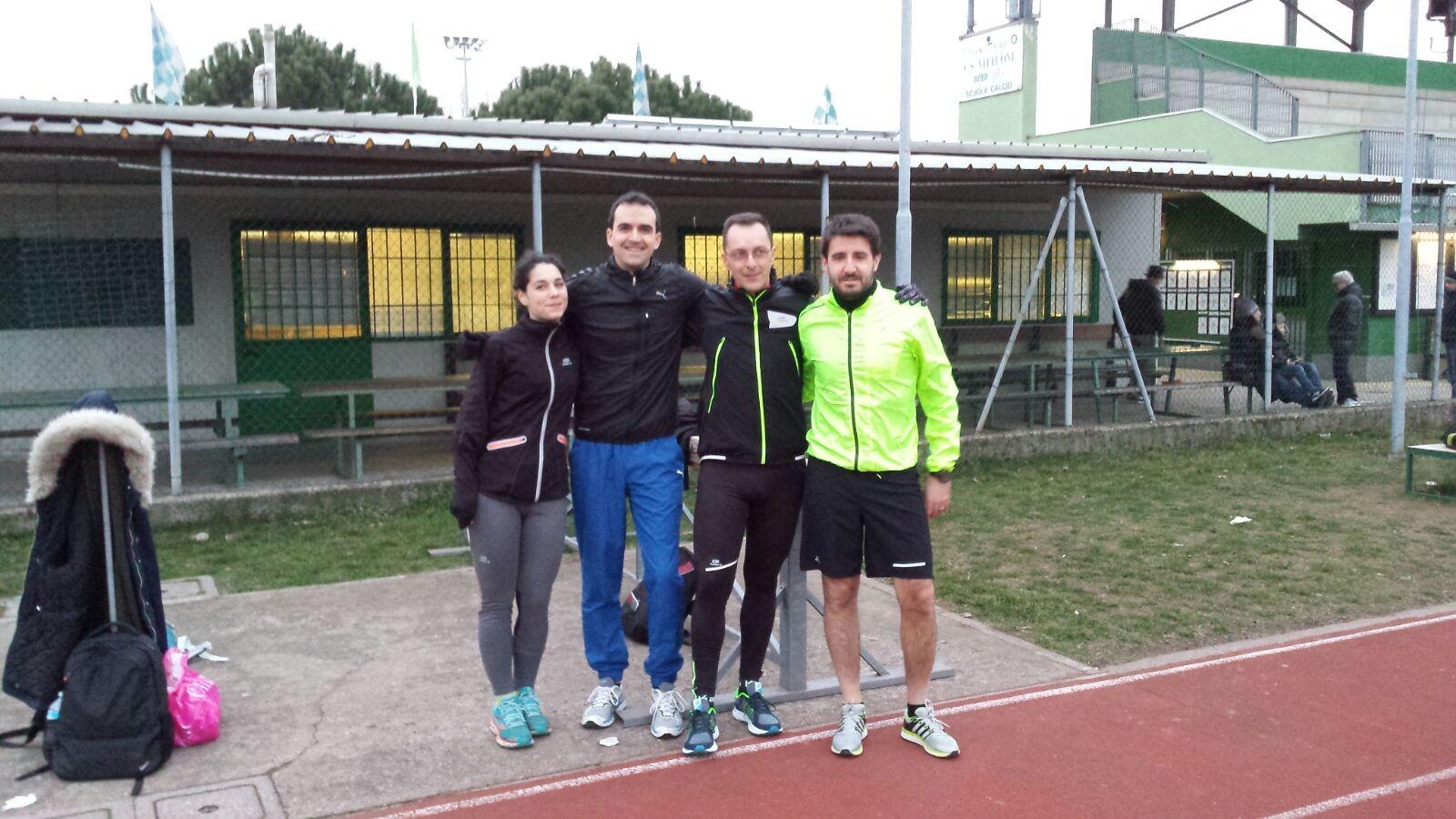 ABB CRAL Vittuone for AISM-Stefano Ciampichetti