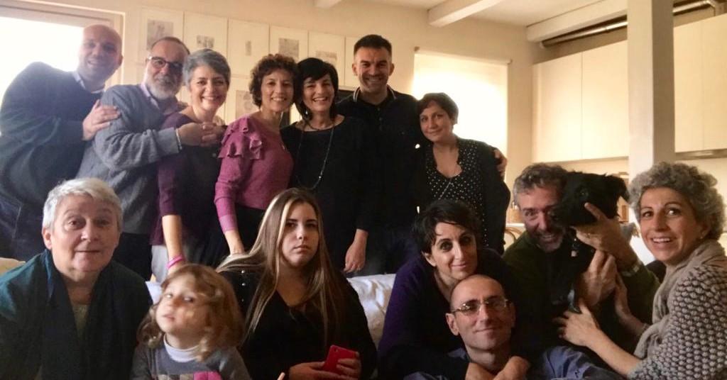 Ricordando Raffaella-Amiche Speciali