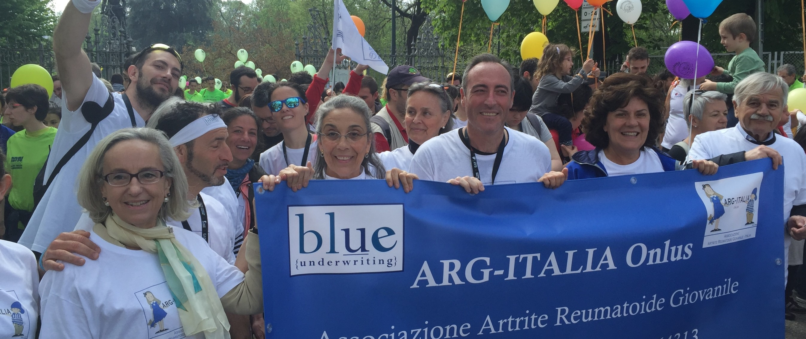 COMBATTIAMO INSIEME L'UVEITE DEI BAMBINI-Lucrezia Cristina Caroli