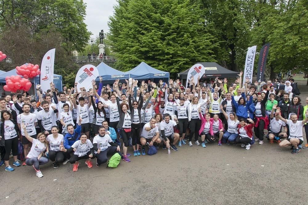 Urban Runners  per Sport Senza Frontiere-Valentina Aglioti di Robilant