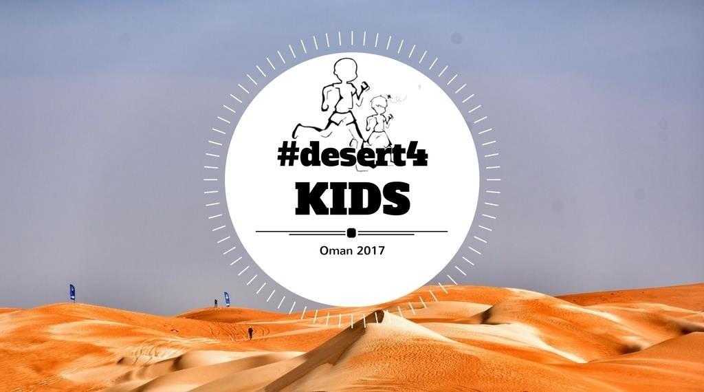 #desert4KIDS