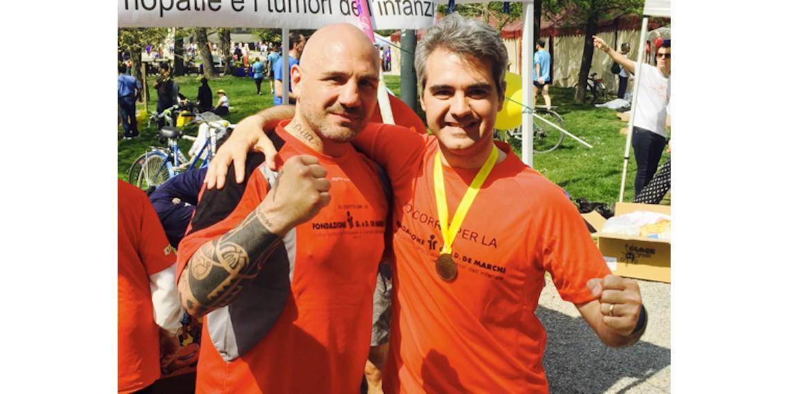 Run4Fun-Valerio Calvi