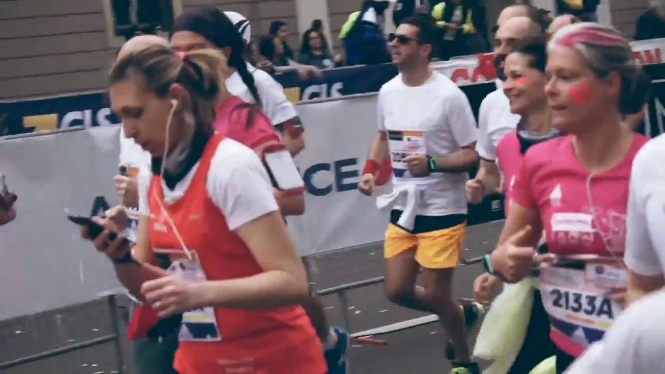 Io corro per Gabriele-Rachele Macchi Cassia