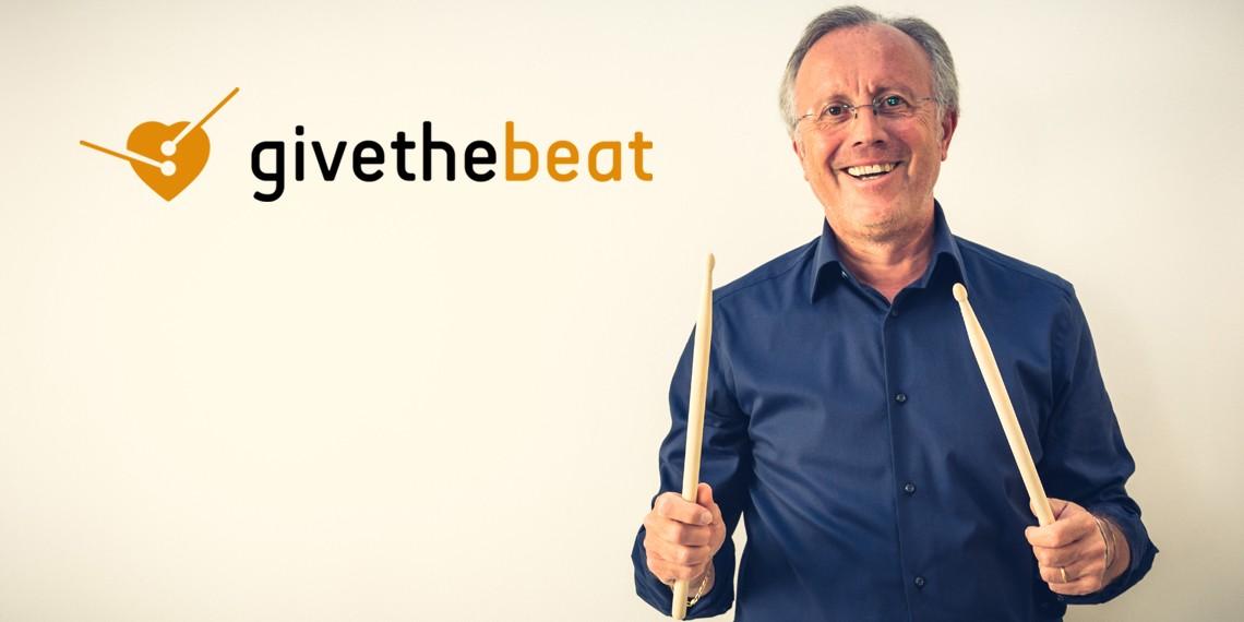 #GivetheBeat! Roberto Bercè-Roberto Bercè