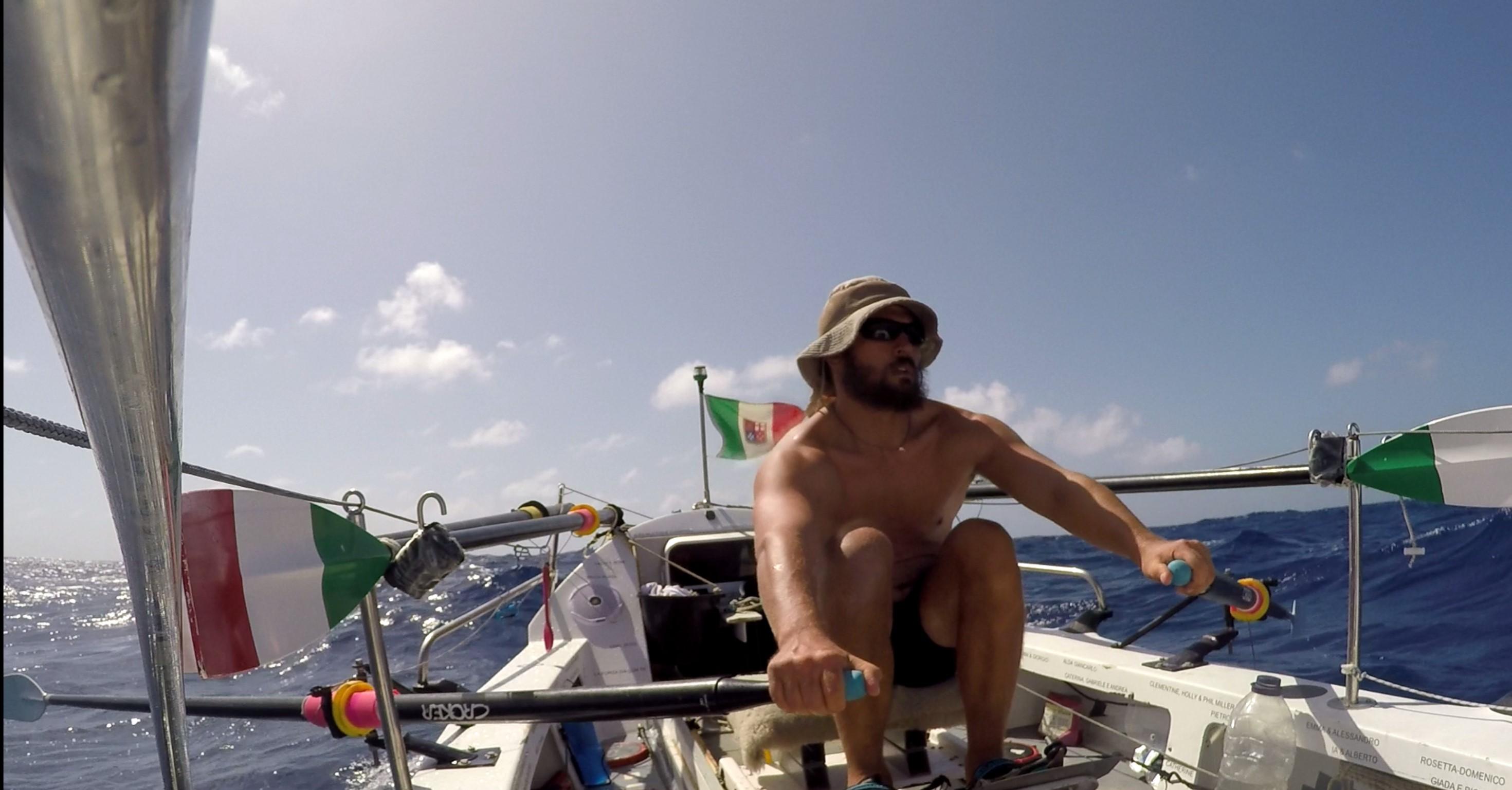 Sogno Atlantico-Matteo Perucchini