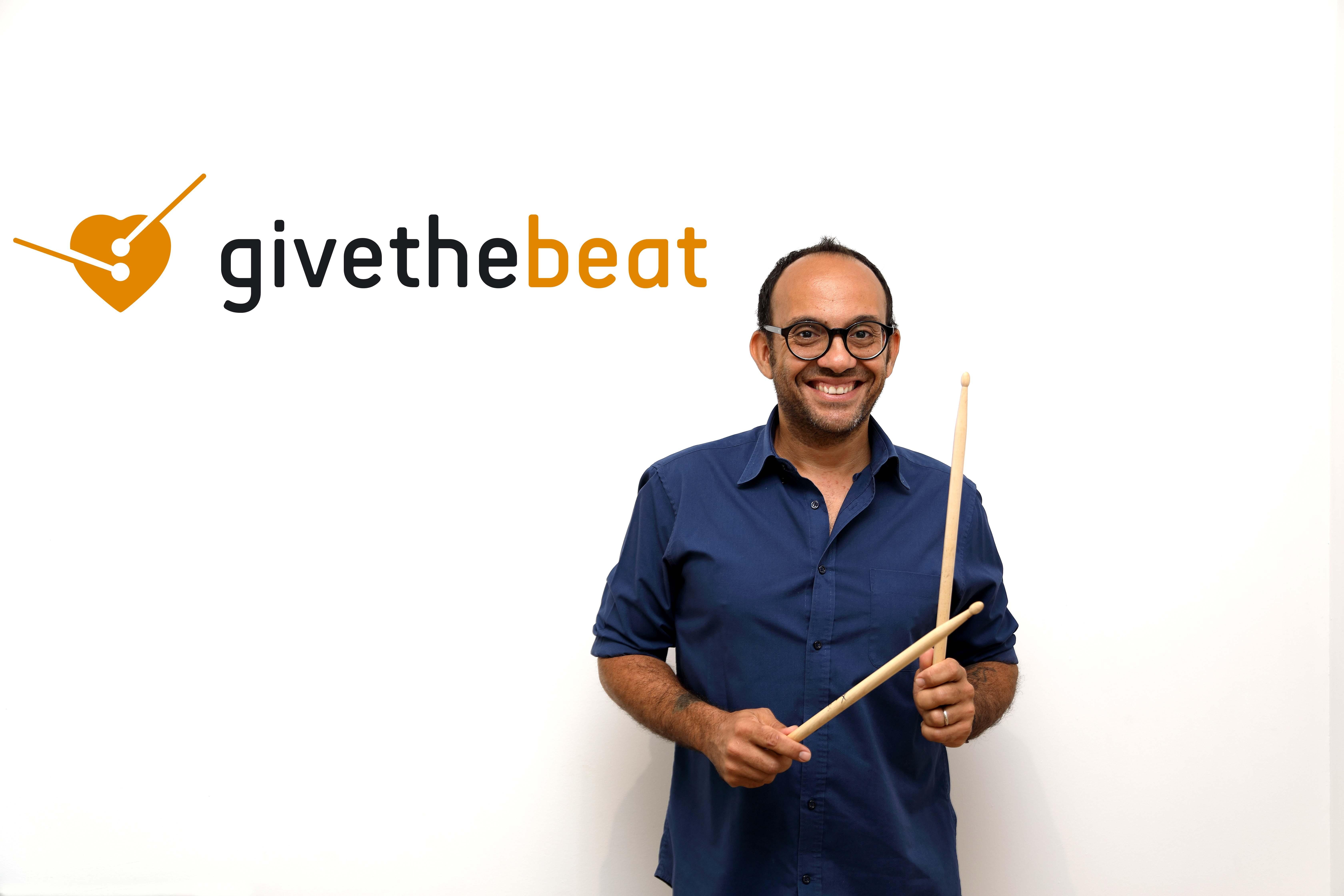 #GivetheBeat - Simone Durante-Simone Durante
