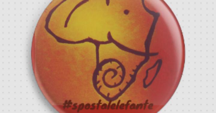 Sposta l'elefante-Ultratrail per Africa.-Stefania Ferrante
