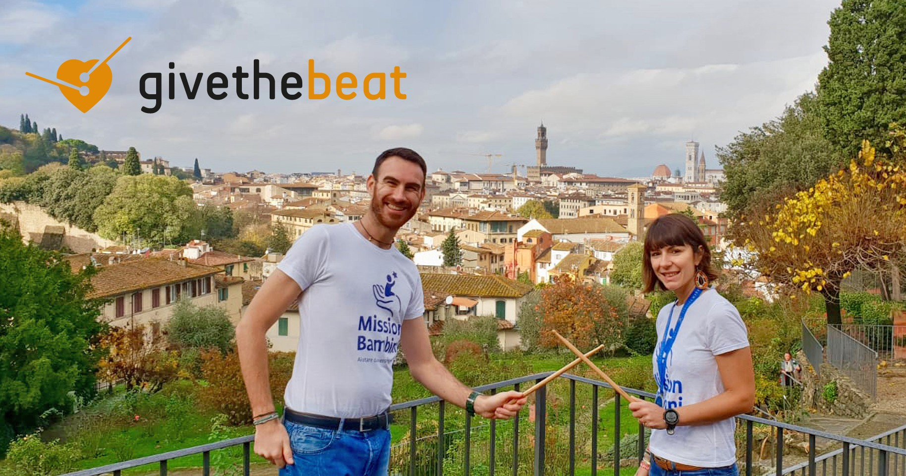 Road to #GivetheBeat -Giorgia Bottacchi
