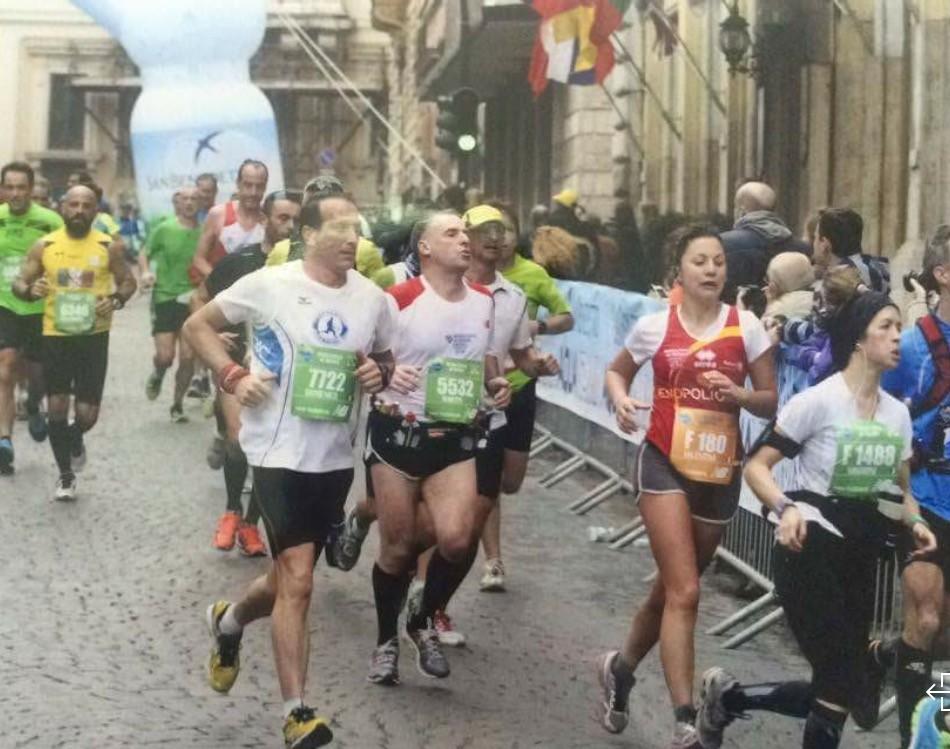 Valentina per RC Guidonia-Montecelio-Valentina Iannilli
