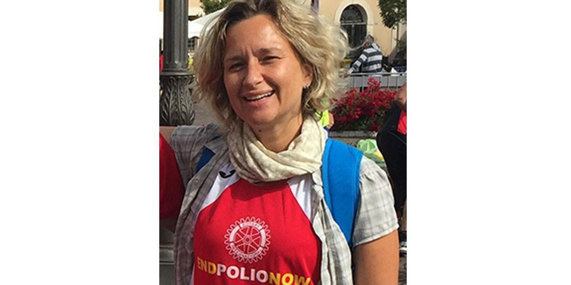 Valeria per RC Latina Monti Lepini-Valeria Piermarini
