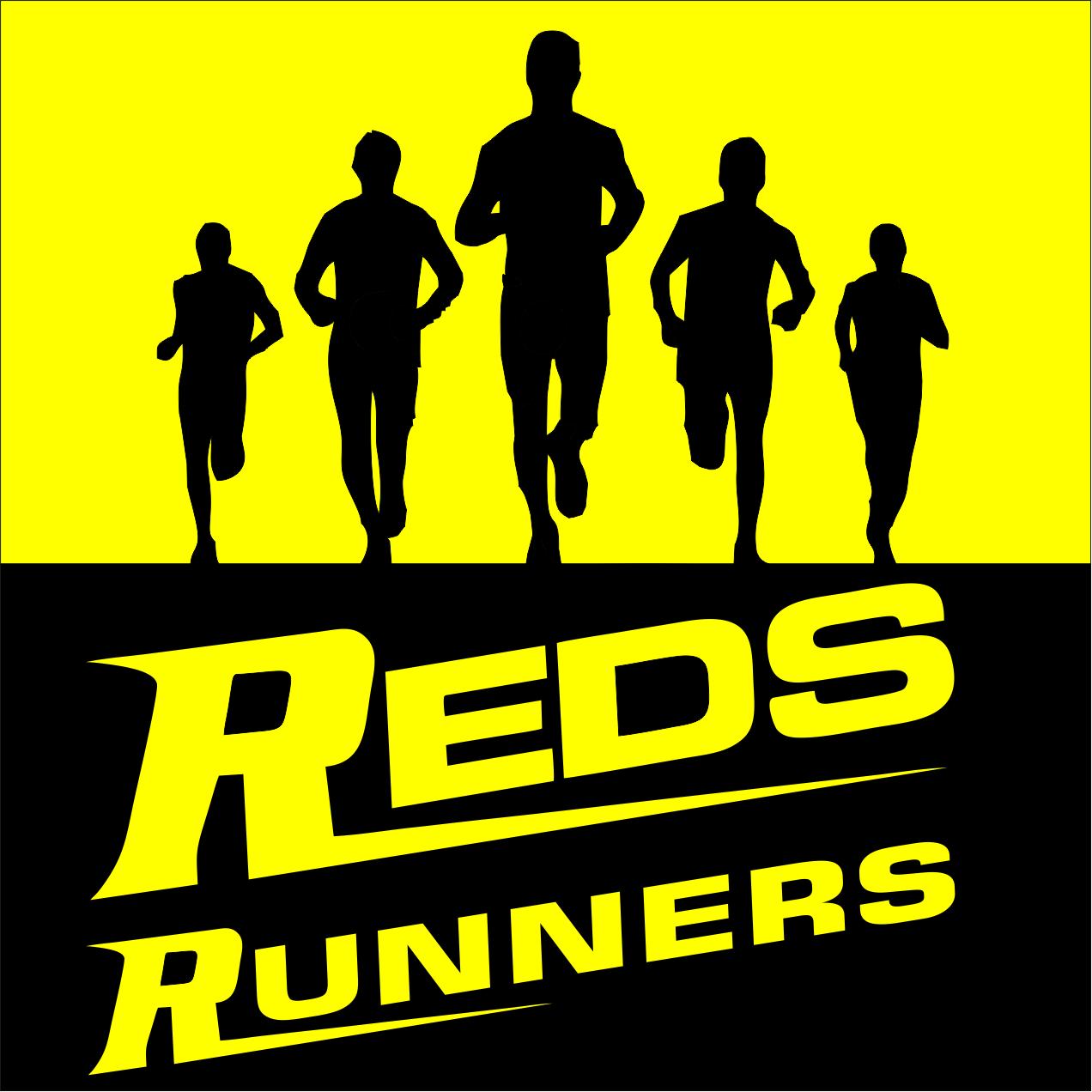 REDS RUNNERS - Un Sorriso per un Bambino-Reds Runners