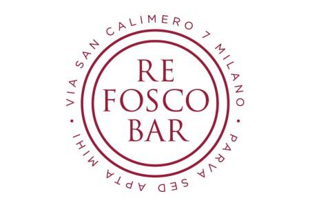 Re Fosco Bar Milano
