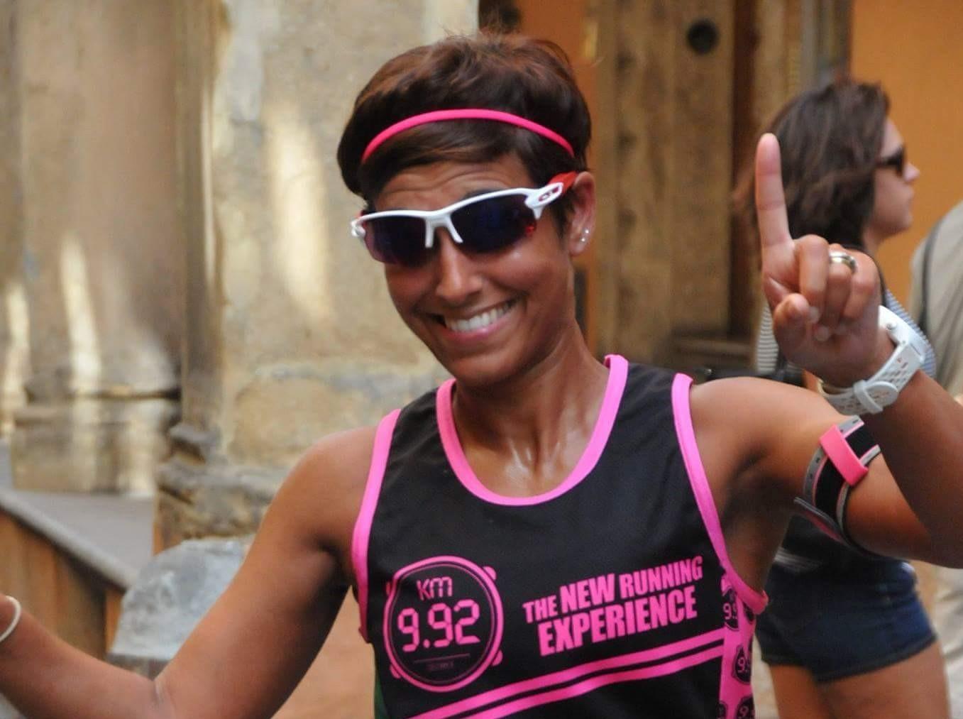 Run4Gabriele-Run &  Solidarity