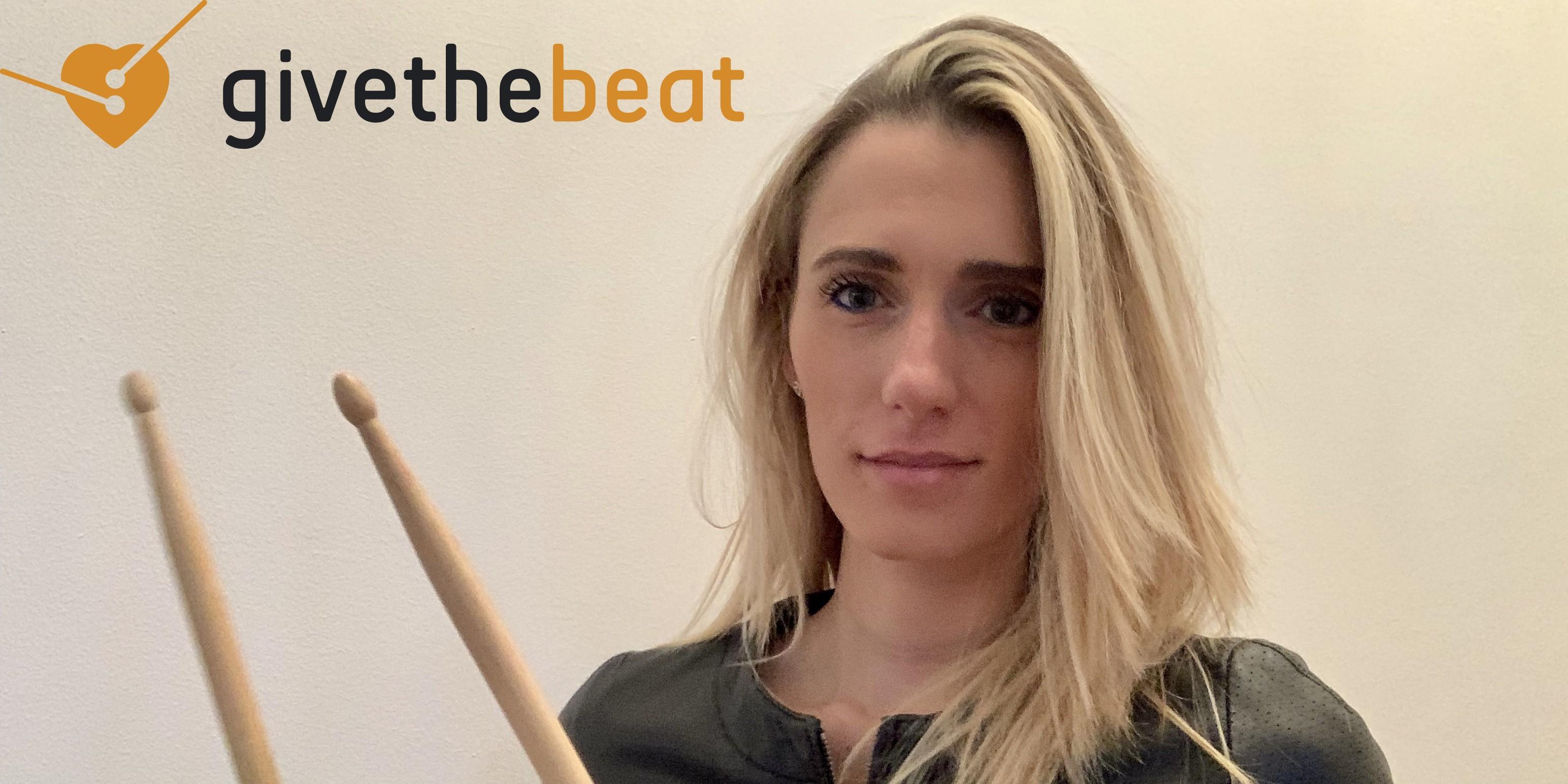 GivetheBeat-Sabrina Barella