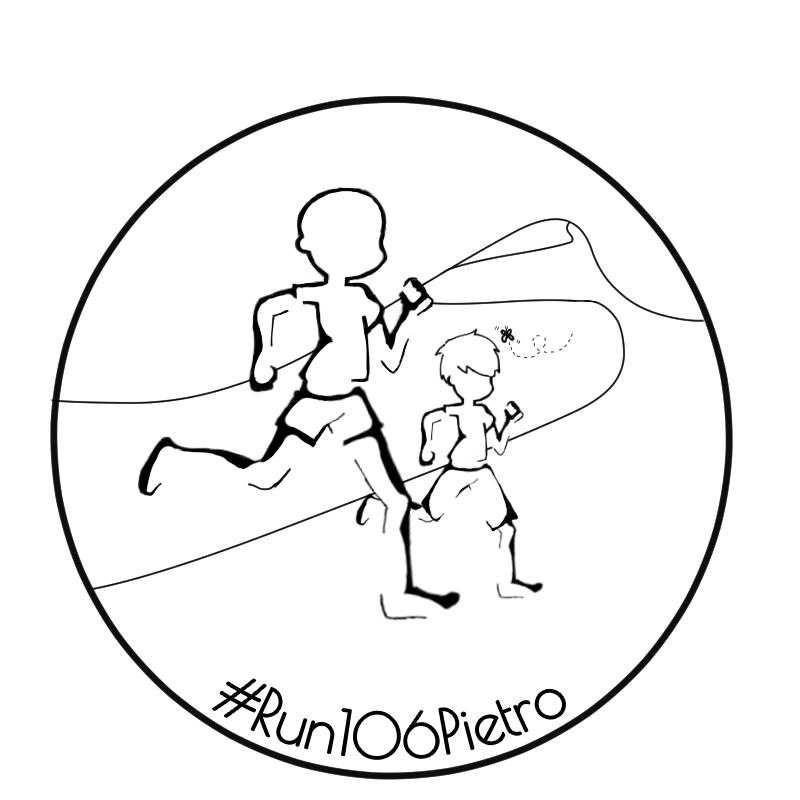 #Run106Pietro