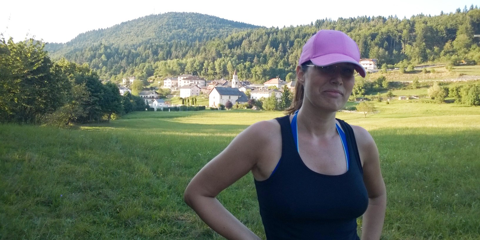 Run Together for IOV-Michela Grones