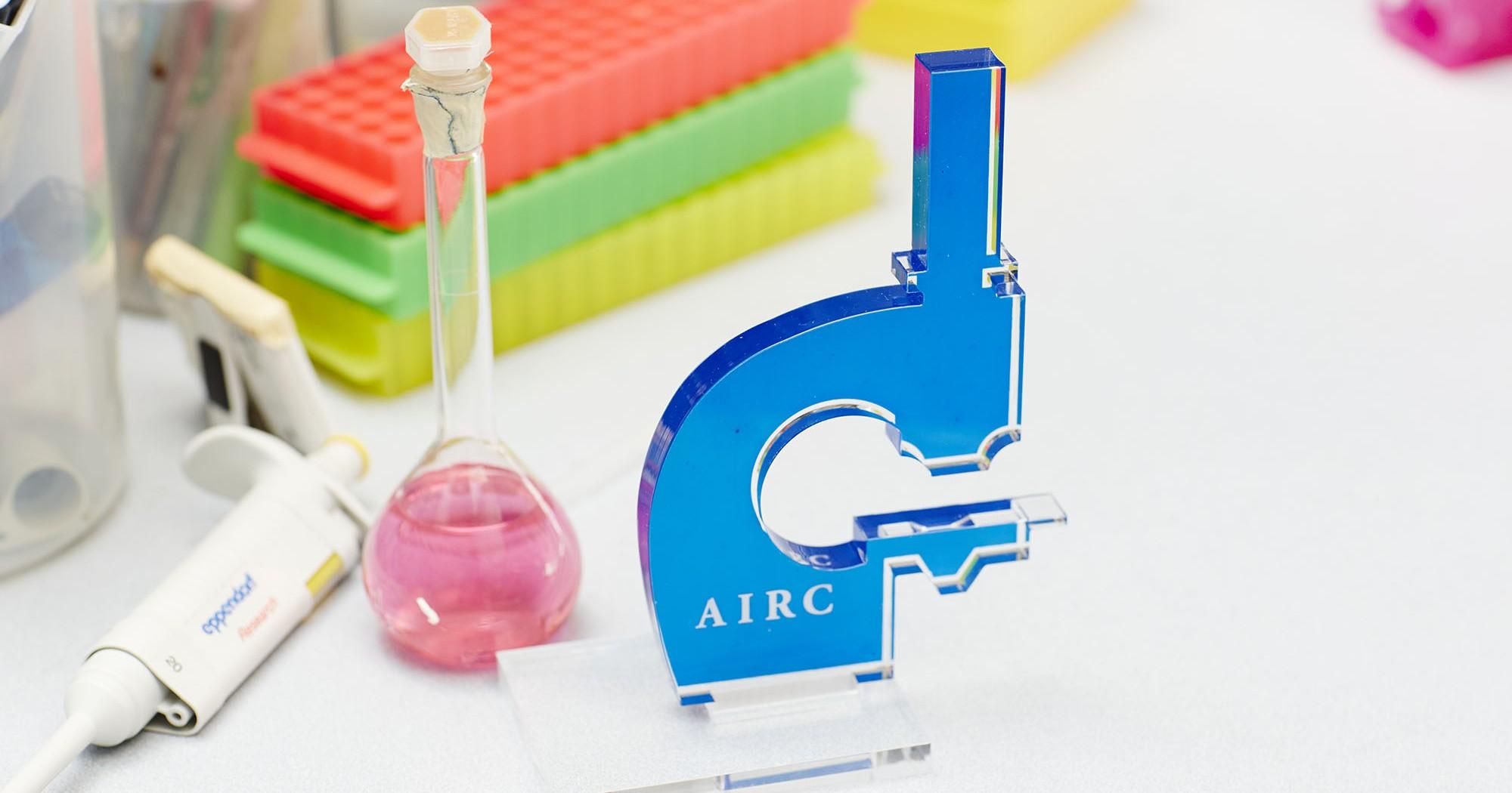 Una sfida per la ricerca -Fondazione AIRC