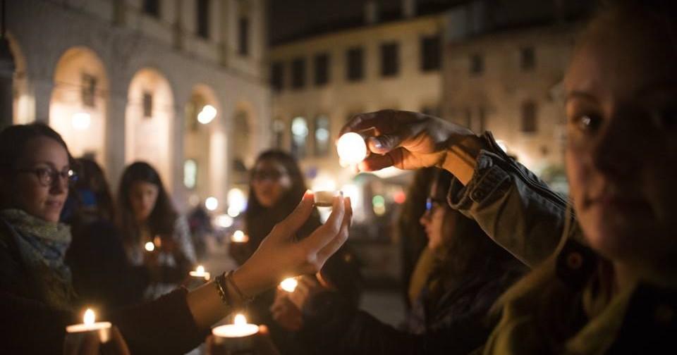 Notte dei Senza Dimora a Padova-Associazione Avvocato di strada ODV