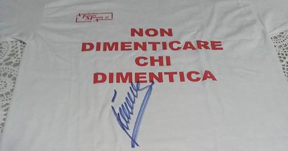 PER NON DIMENTICARE CHI DIMENTICA-A.I.M.A.