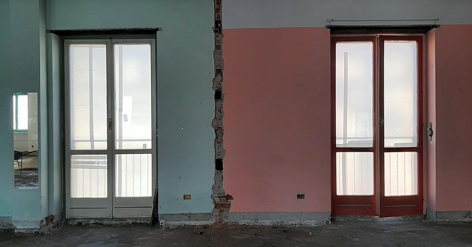 Costruiamo il futuro-Collegio Universitario Einaudi
