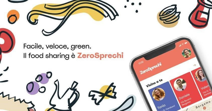Zero sprechi -EY Foundation Onlus