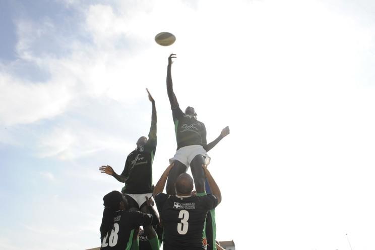 Tre Rose Nere-Tre Rose Rugby