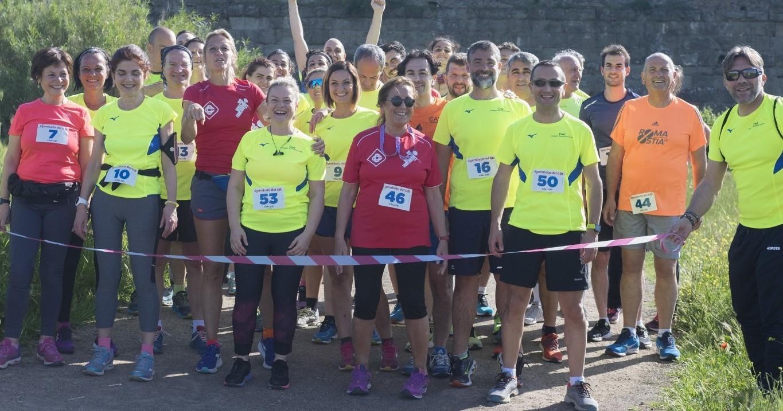 RUNNING FOR GOOD 2021 – GBCI-Sport Senza Frontiere Onlus
