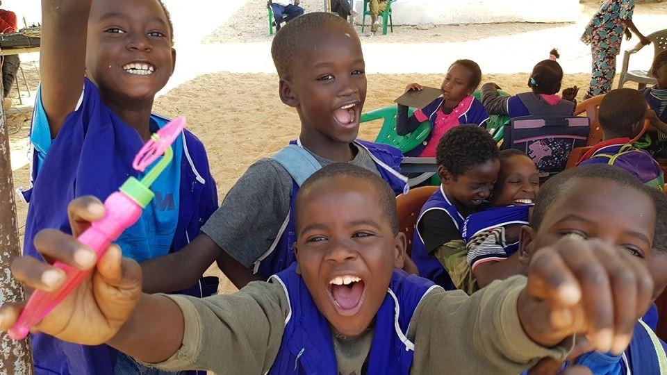 #scuolaSENZAconfini-Istituto Comprensivo Foscolo
