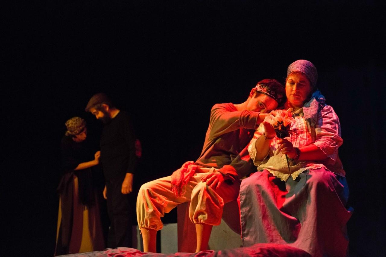 Laboratorio Teatrale Integrato-Associazione Teatro Dieghesis
