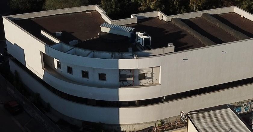 Biblioteca Chirò - Ritorniamo al FUTURO-Fondazione Chirò