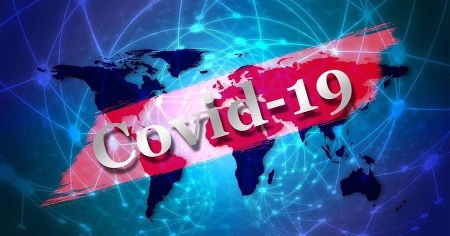 #FacciamoSquadraControCOVID19-
